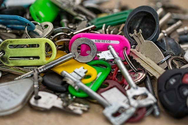 4 Interesting Facts About Locksmiths That Will Entertain You ...