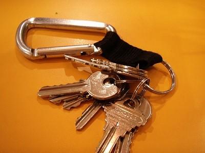 Master Key System by Eagle's Locksmith Cincinnati