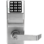 Alarm Lock DL2700 Series Trilogy T2 Cylindrical