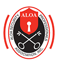 Eagles Locksmith Cincinnati is Aloa certified