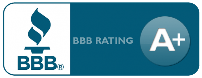 Eagle's Locksmith Cincinnati is a member of The Better Business Bureau