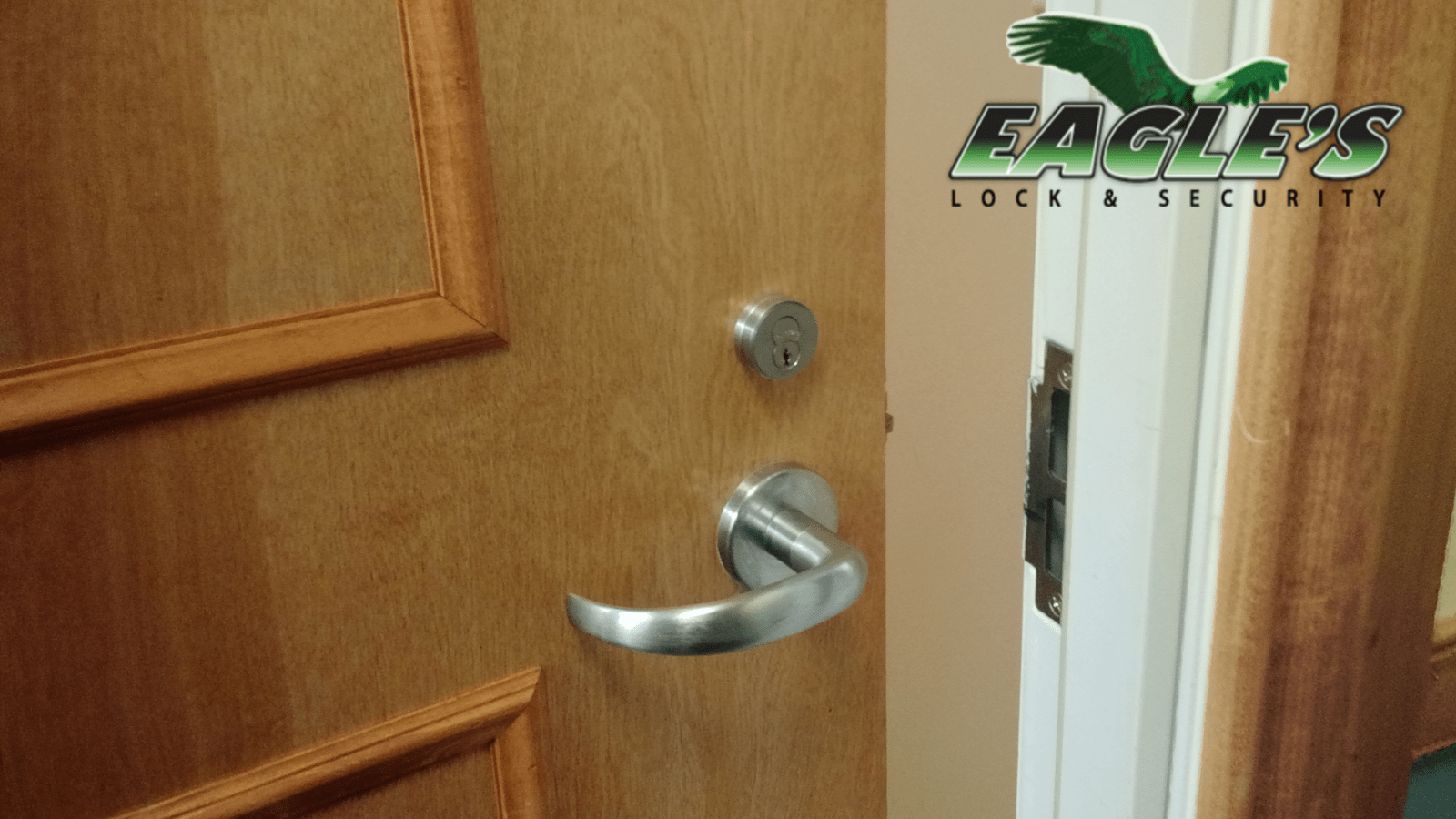 Office Locksmith For Business in Cincinnati, OH