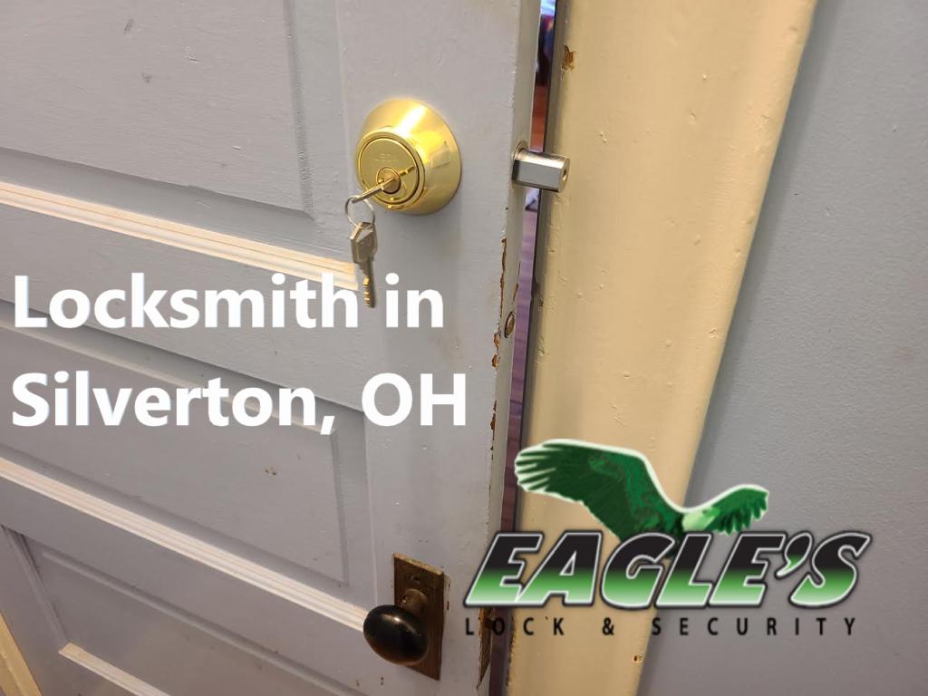 Locksmith in Silverton OH